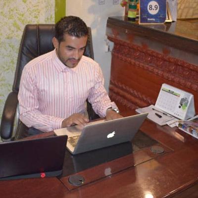Gautam dhakal