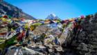 Everest Base Camp via jiri