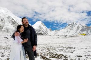 Everest photography trek nepal