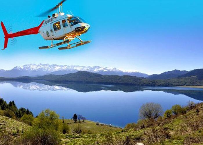 rara helicopter tour